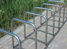 Cycle Racks and Shelters