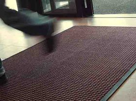 Entrance Floor Matting