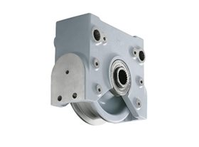 Drives & Geared Motors