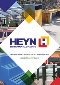 Heyn Environmental Brochure 2020