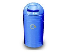 Westminster 90 Ltr Confidential Recycling Bin