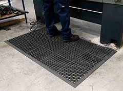 Workzone Industrial Mat