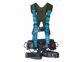HT Promast Suspension Harness