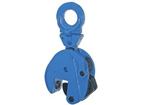 2t Vertical Lifting Clamp