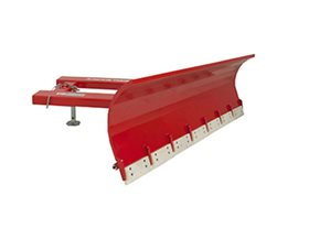 Adjustable Sprung Snow Plough - 1800mm