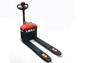 Heli 1.5t Mini Electric Pallet Trucks