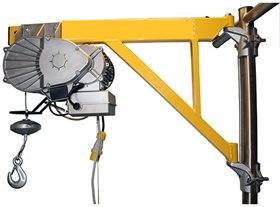 TM235 Scaffold Hoist