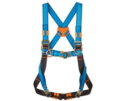 Tractel HT43 Multiple Use Harness