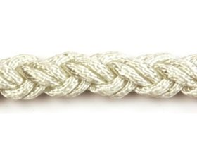 20mtr 20mm Octaplait Nylon Rope