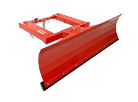 Snow Plough - 1800mm