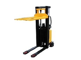 Manual Non Straddle Stacker Truck