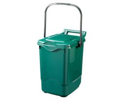 23 Litre Food Waste Caddy x 280