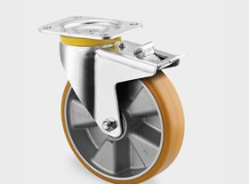 Series 4680 Heavy Duty Castors