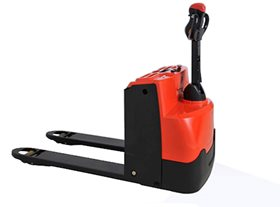 Heli 2.0t Electric Powered Pallet Truck