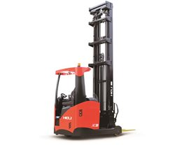 Heli G Series Electric 2 Ton  Reach Truck