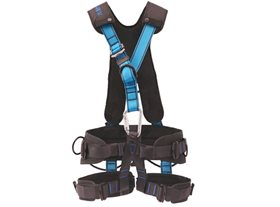 HT Rescue Harness