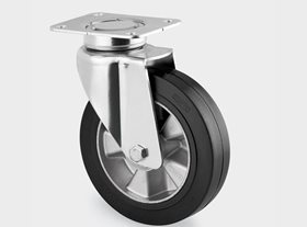Series 3640 Heavy Duty Castors