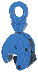5t Vertical Lifting Clamp