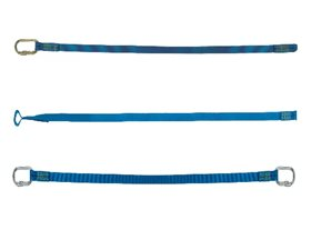 Webbing Securing Lanyards LS