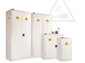 Acid & Alkali Substance Cabinets