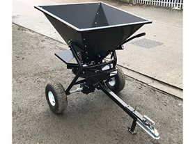 190 Litre Towable Salt Spreader