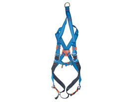 HT22 R Confined Space Harness