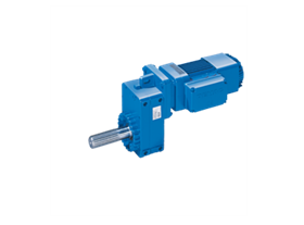 Type A Offset Geared Motors