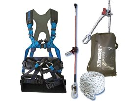 Tree Pruning Harness Kit 2