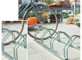 TRAFFIC-LINE Bicycle Rack
