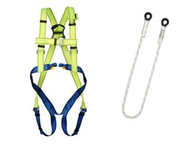Harness Kit for Access Platform/Cherry Pickers