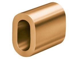 7mm Copper Ferrules
