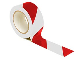 Floor Lane Marking Tape 35 x 50mm