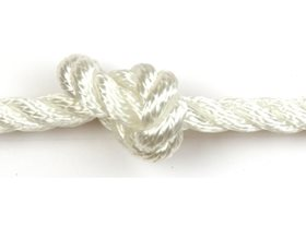 10mtr reel 16mm 3 Strand Polyester Rope